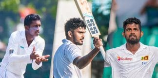 Sahan's hat-trick, Wanindu's special and Kaushal's double delight