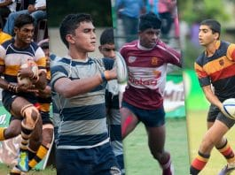 2013 National Players - Where are they now
