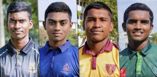 U19 Round Up - 26th FEB by