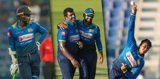 Pakistan vs Sri Lanka - 3rd ODI Preview
