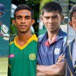 Singer under 19 cricket tournament 17th October roundup