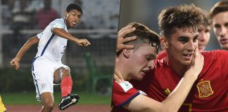 FIFA Under 17 World Cup Semifinal roundup