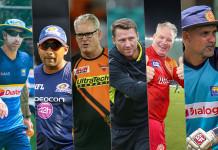 8 Candidates to become next Sri Lanka Cricket Head Coach