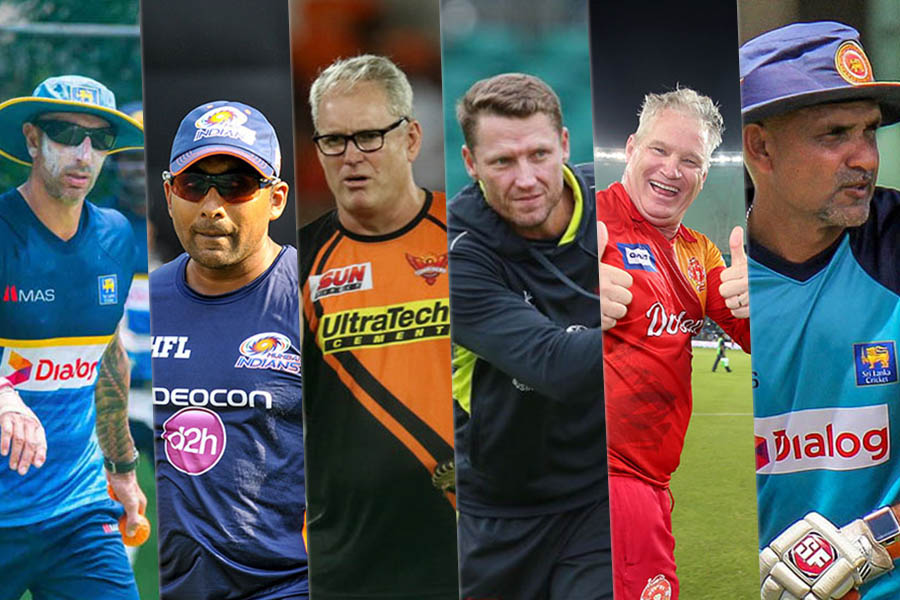 8 Candidates to become next Sri Lanka Cricket Head Coach