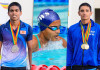 Western Province defends Swimming title at 43rd National Sports Festival