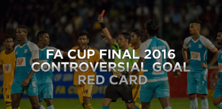 FA Cup Final 2016