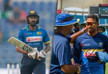 'Under-observation' Kapugedera unlikely to feature in fourth ODI News