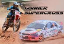 Gunner Supercross