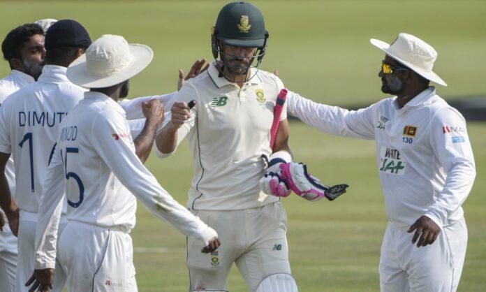 Faf du Plessis announces Test retirement