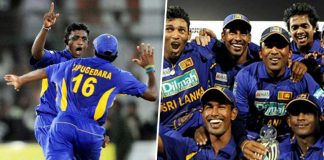 Ajantha Mendis's Asia cup Final