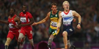 Kobe World Para Athletics Championships