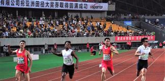 Asian Grand prix- NEWS