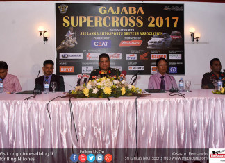 Gajaba Supercross