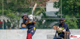 St. Anthony's College, Wattala Vs Ananda College