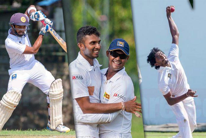 Domestic Cricket season - Feature