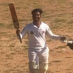 St. Michael Batticaloa vs DS Senanyakke Ampara