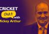 cricket chat mickey arthur