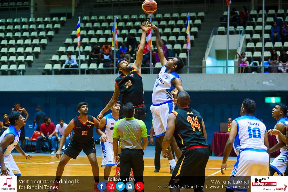 Photos: Colombo Super League 2017