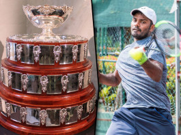 Sri Lanka's journey in the Davis Cup 2017