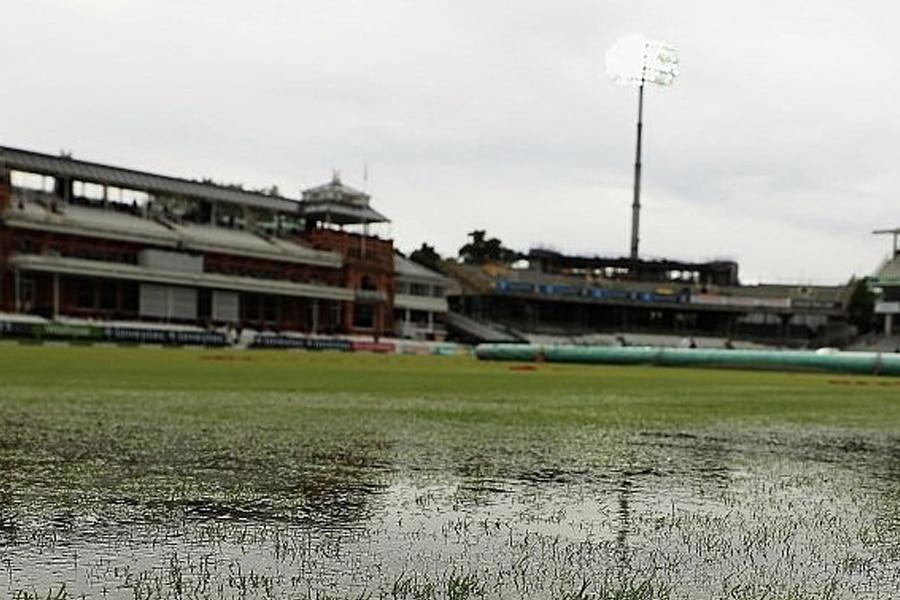 England vs Sri Lanka - Day 5 - 3rd Test report