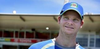 Smith takes Australia captaincy for World Twenty20