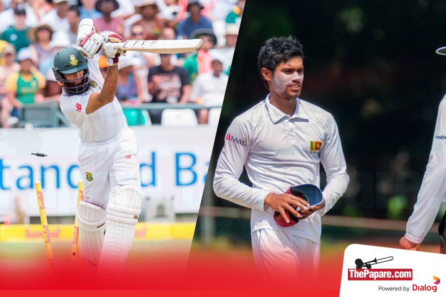 Sri Lankans keen to spoil Amla's party