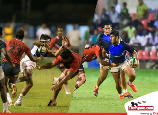 A Squad of 39 players selected for U19 Rugby ASIAD