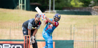 Red Bull Campus cricket tournament world games BMS vs HWU report