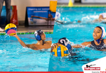 Water Polo Day two
