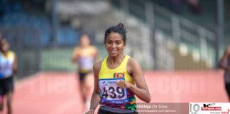 Dilshi Kumarasinghe