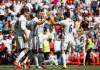 Barcelona beaten at home, Real thrash Osasuna