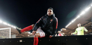 Monaco reach milestone with Nice win