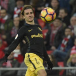 Atletico stun Celta late on, Sevilla edge Las Palmas