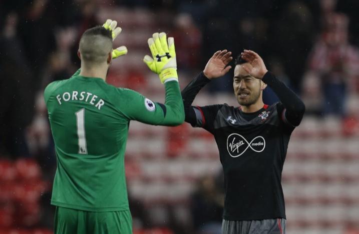 Southampton hammer sorry Sunderland 4-0