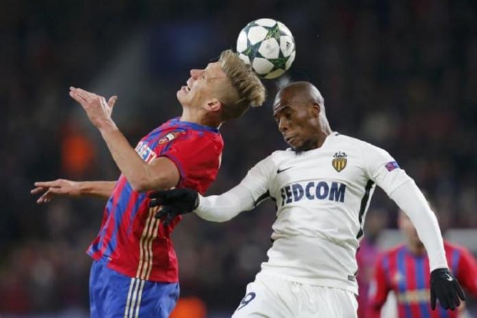 Football Soccer - PFC CSKA Moscow v AS Monaco - Champions League