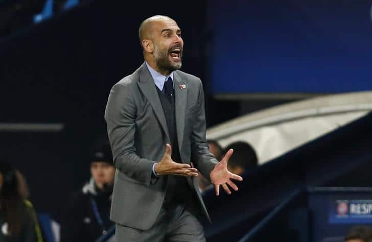 Guardiola savours beating 'best team in world' Barca