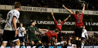 Tottenham title hopes in tatters following West Brom draw