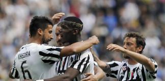 Juventus v Palermo