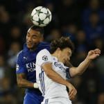 Leicester City v FC Copenhagen - UEFA Champions League Group Stage - Group G