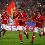 Salvio penalty hands Benfica victory over Kiev
