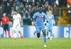 Napoli's Captain Fantastic Hamsik denies Besiktas