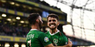 Euro 2020 Qualifier - Group D - Republic of Ireland v Gibraltar