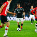 Bayern book berth in last 16 of Champions League