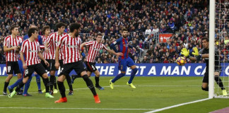 Messi collects another record as Barca sink Athletic Bilbao