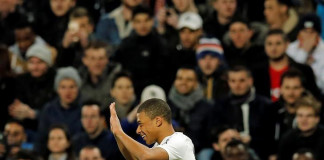 Mbappe scores hat-trick as leaders Monaco rout Metz 5-0