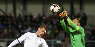Belotti scores twice as Italy make light work of Liechtenstein