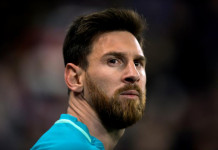 Messi screamer salvages draw for Barca at Villarreal