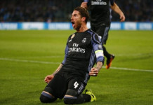 Ramos rescue act ends brave Napoli's comeback bid