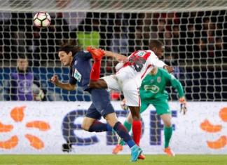 Soccer Football - Paris Saint Germain v AS Monaco - French Cup Semi-Final