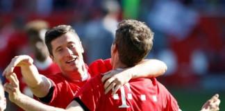 FC Ingolstadt 04 v Bayern Munich - German Bundesliga